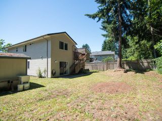 Photo 26: 2258 TAMARACK DRIVE in COURTENAY: CV Courtenay East House for sale (Comox Valley)  : MLS®# 763444