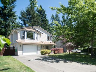 Photo 1: 2258 TAMARACK DRIVE in COURTENAY: CV Courtenay East House for sale (Comox Valley)  : MLS®# 763444