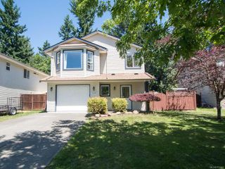 Photo 32: 2258 TAMARACK DRIVE in COURTENAY: CV Courtenay East House for sale (Comox Valley)  : MLS®# 763444