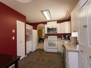 Photo 10: 2258 TAMARACK DRIVE in COURTENAY: CV Courtenay East House for sale (Comox Valley)  : MLS®# 763444