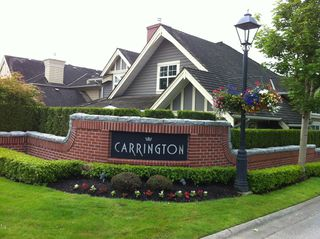 "Photo 44: 38 15450 ROSEMARY HEIGHTS Crescent in Surrey: Morgan Creek Townhouse for sale in ""CARRINGTON"" (South Surrey White Rock)  : MLS®# R2182327"
