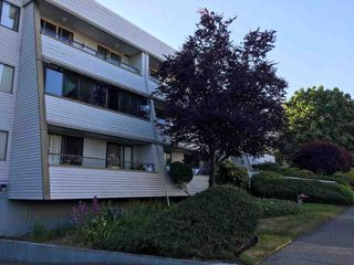 """Photo 2: 103 1341 GEORGE Street: White Rock Condo for sale in """"OCEANVIEW"""" (South Surrey White Rock)  : MLS®# R2183251"""