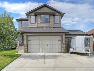 Photo 1: 233 RANCH Close: Strathmore House for sale : MLS®# C4125191