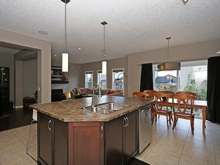 Photo 6: 233 RANCH Close: Strathmore House for sale : MLS®# C4125191