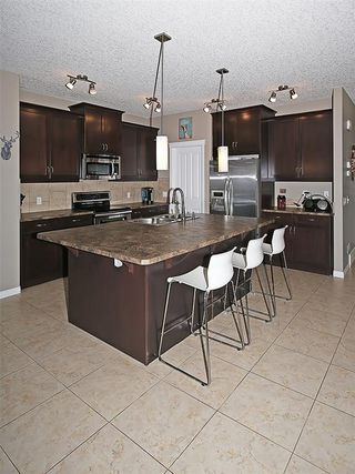 Photo 3: 233 RANCH Close: Strathmore House for sale : MLS®# C4125191
