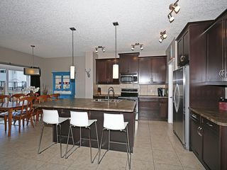 Photo 7: 233 RANCH Close: Strathmore House for sale : MLS®# C4125191