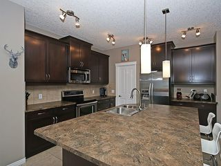 Photo 4: 233 RANCH Close: Strathmore House for sale : MLS®# C4125191