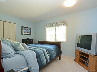 Photo 18: 25 8177 West Coast Rd in SOOKE: Sk West Coast Rd Manufactured Home for sale (Sooke)  : MLS®# 766669
