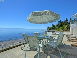 Photo 3: 25 8177 West Coast Rd in SOOKE: Sk West Coast Rd Manufactured Home for sale (Sooke)  : MLS®# 766669