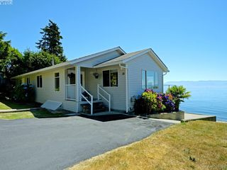 Photo 4: 25 8177 West Coast Rd in SOOKE: Sk West Coast Rd Manufactured Home for sale (Sooke)  : MLS®# 766669