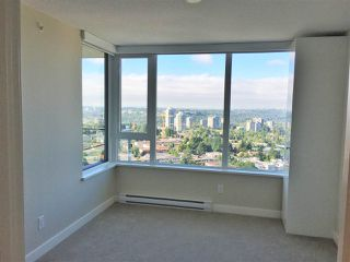 "Photo 5: 2601 570 EMERSON Street in Coquitlam: Coquitlam West Condo for sale in ""UPTOWN 2"" : MLS®# R2194754"