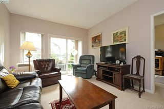 Photo 5: 105 1485 Garnet Rd in VICTORIA: SE Cedar Hill Condo Apartment for sale (Saanich East)  : MLS®# 768684