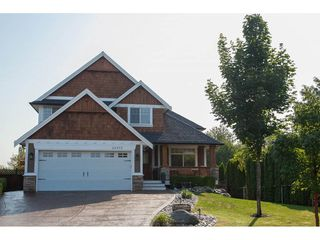 "Main Photo: 20472 98A Avenue in Langley: Walnut Grove House for sale in ""Yorkson Grove"" : MLS®# R2200745"