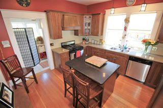 Photo 8: 335 PINE Street in New Westminster: Queens Park House for sale : MLS®# R2202054
