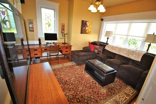 Photo 5: 335 PINE Street in New Westminster: Queens Park House for sale : MLS®# R2202054