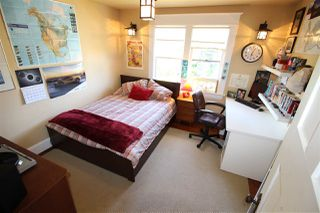 Photo 11: 335 PINE Street in New Westminster: Queens Park House for sale : MLS®# R2202054