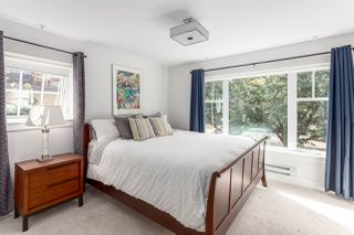 """Photo 10: 331 E 7TH Avenue in Vancouver: Mount Pleasant VE Townhouse for sale in """"ESSENCE"""" (Vancouver East)  : MLS®# R2201974"""