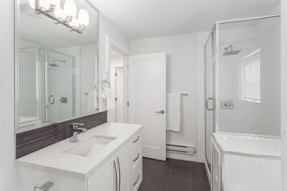 """Photo 12: 331 E 7TH Avenue in Vancouver: Mount Pleasant VE Townhouse for sale in """"ESSENCE"""" (Vancouver East)  : MLS®# R2201974"""