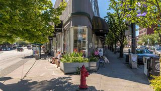 """Photo 20: 331 E 7TH Avenue in Vancouver: Mount Pleasant VE Townhouse for sale in """"ESSENCE"""" (Vancouver East)  : MLS®# R2201974"""