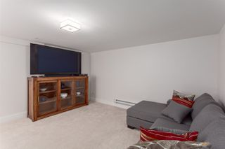 """Photo 17: 331 E 7TH Avenue in Vancouver: Mount Pleasant VE Townhouse for sale in """"ESSENCE"""" (Vancouver East)  : MLS®# R2201974"""