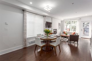 """Photo 5: 331 E 7TH Avenue in Vancouver: Mount Pleasant VE Townhouse for sale in """"ESSENCE"""" (Vancouver East)  : MLS®# R2201974"""