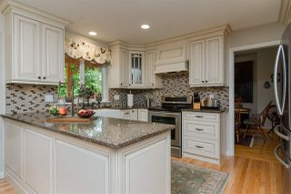"""Photo 9: 20976 43A Avenue in Langley: Brookswood Langley House for sale in """"Cedar Ridge"""" : MLS®# R2207293"""