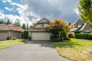 "Photo 1: 20976 43A Avenue in Langley: Brookswood Langley House for sale in ""Cedar Ridge"" : MLS®# R2207293"