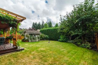 "Photo 19: 20976 43A Avenue in Langley: Brookswood Langley House for sale in ""Cedar Ridge"" : MLS®# R2207293"