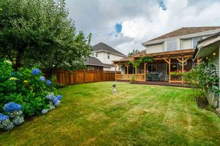 "Photo 18: 20976 43A Avenue in Langley: Brookswood Langley House for sale in ""Cedar Ridge"" : MLS®# R2207293"