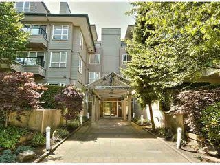 "Photo 1: 411 5800 ANDREWS Road in Richmond: Steveston South Condo for sale in ""THE VILLAS"" : MLS®# R2211918"