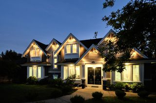 Photo 4: 5708 EGLINTON STREET in Burnaby: Deer Lake Place House for sale (Burnaby South)  : MLS®# R2212674