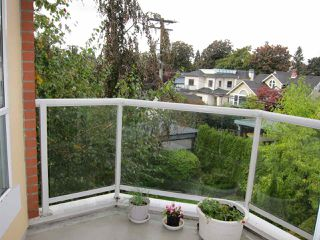 "Photo 16: 303 3621 W 26TH Avenue in Vancouver: Dunbar Condo for sale in ""DUNBAR HOUSE"" (Vancouver West)  : MLS®# R2214575"