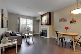 "Photo 4: 102 2478 SHAUGHNESSY Street in Port Coquitlam: Central Pt Coquitlam Condo for sale in ""SHAUGHNESSY EAST"" : MLS®# R2217127"