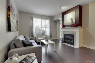 "Photo 1: 102 2478 SHAUGHNESSY Street in Port Coquitlam: Central Pt Coquitlam Condo for sale in ""SHAUGHNESSY EAST"" : MLS®# R2217127"