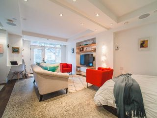 """Photo 11: 1608 CYPRESS Street in Vancouver: Kitsilano Townhouse for sale in """"YORKVILLE NORTH"""" (Vancouver West)  : MLS®# R2222005"""
