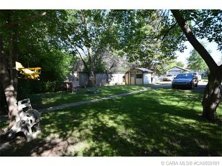 Photo 4: 4026 50A Street in Red Deer: RR Michener Hill Residential for sale : MLS®# CA0059101