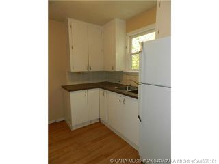 Photo 7: 4026 50A Street in Red Deer: RR Michener Hill Residential for sale : MLS®# CA0059101