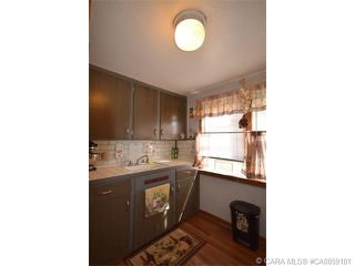 Photo 11: 4026 50A Street in Red Deer: RR Michener Hill Residential for sale : MLS®# CA0059101