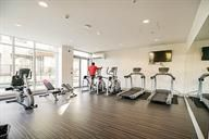 """Photo 9: 1702 13325 102A Avenue in Surrey: Whalley Condo for sale in """"""""THE ULTRA"""""""" (North Surrey)  : MLS®# R2229613"""
