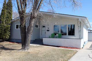 Main Photo: 18 Brebeuf Road in Winnipeg: Single Family Detached for sale (2G)  : MLS®# 1707385