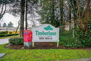 "Photo 14: 8 9955 140 Street in Surrey: Whalley Townhouse for sale in ""Timberlane"" (North Surrey)  : MLS®# R2230010"