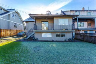Photo 4: 2525 W 8TH Avenue in Vancouver: Kitsilano House for sale (Vancouver West)  : MLS®# R2232321