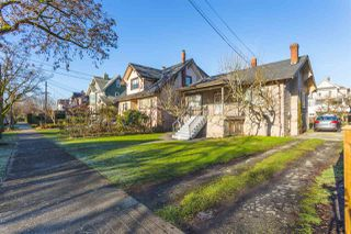 Photo 6: 2525 W 8TH Avenue in Vancouver: Kitsilano House for sale (Vancouver West)  : MLS®# R2232321