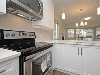 Photo 8: 15 Massey Pl in : VR Six Mile Row/Townhouse for sale (View Royal)  : MLS®# 777581
