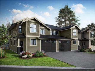 Photo 1: 15 Massey Pl in : VR Six Mile Row/Townhouse for sale (View Royal)  : MLS®# 777581