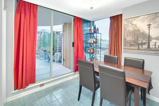 "Photo 7: 301 789 JERVIS Street in Vancouver: West End VW Condo for sale in ""JERVIS COURT"" (Vancouver West)  : MLS®# R2236913"