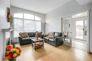 "Photo 4: 403 2551 PARKVIEW Lane in Port Coquitlam: Central Pt Coquitlam Condo for sale in ""THE CRESCENT"" : MLS®# R2237266"