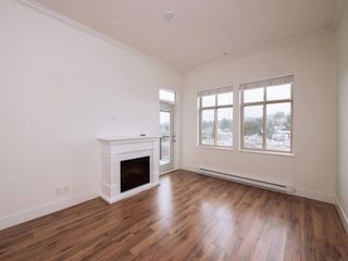 "Photo 9: 411 2632 PAULINE Street in Abbotsford: Central Abbotsford Condo for sale in ""Yale Crossing"" : MLS®# R2237258"