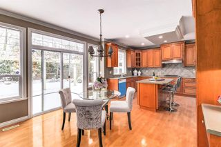 Photo 14: 3577 156A Street in Surrey: Morgan Creek House for sale (South Surrey White Rock)  : MLS®# R2240238
