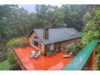 Photo 10: 3836 Munn Road in VICTORIA: Hi Eastern Highlands Residential for sale (Highlands)  : MLS®# 360639